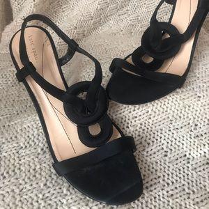 Kate Spade strappy slingback sandal
